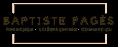Baptiste Pagès