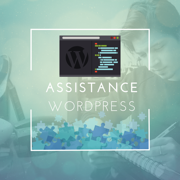 assistance-wordpress
